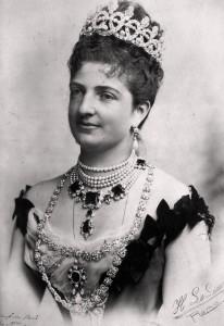 Rainha Margharitha di Savoia