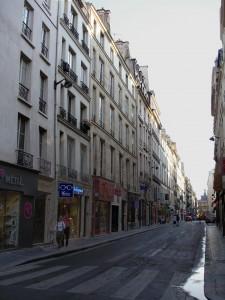 Rue de Richelieu